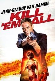 Tàn Sát - Kill'em All (2017)