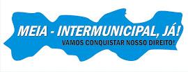 Campanha pela Meia Passagem Intermunicipal JÁ!