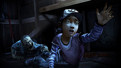 the walking dead season 2 episode 1 screenshot pc no4 The Walking Dead Season 2 Episode 1 RELOADED