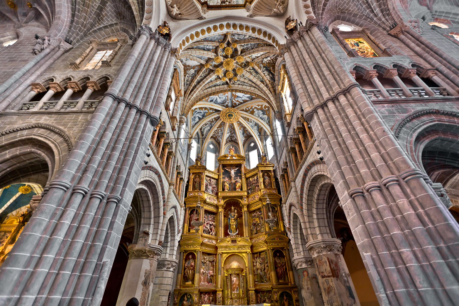 Catedral de Tarazona