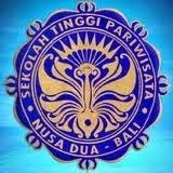Logo Sekolah Tinggi Pariwisata Bali