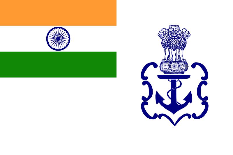 Indian navy dress code
