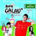 Film Radio Galau FM 2012 (Bioskop)