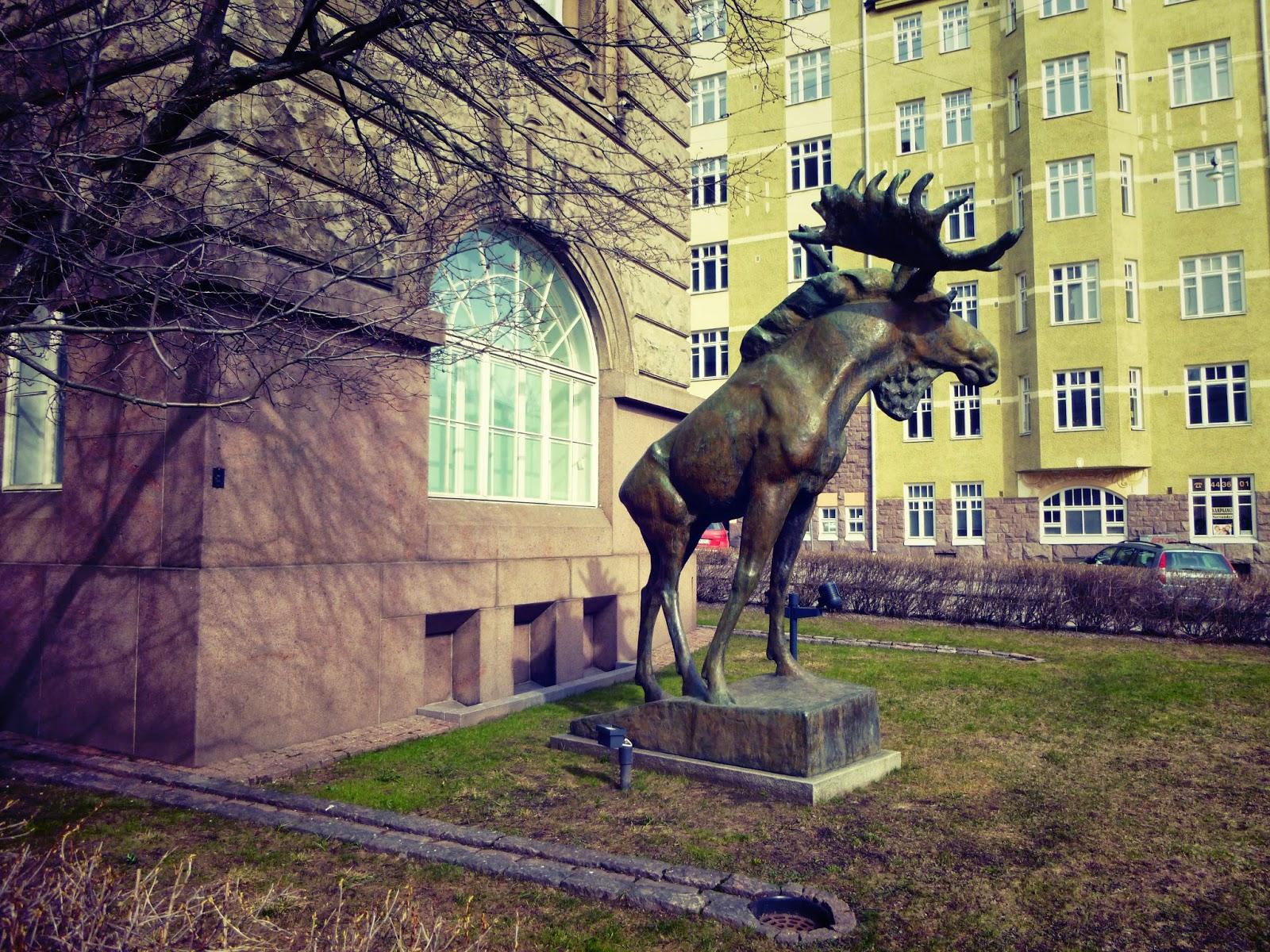 Naturkundemuseum Helsinki