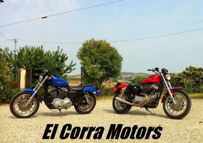 El Corra Motors