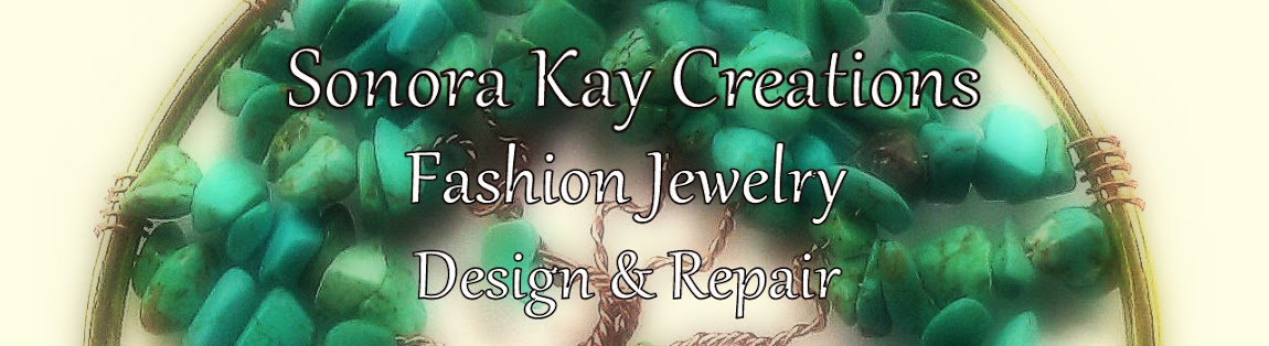 Sonora Kay Creations
