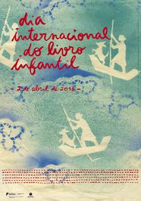 Dia Internacional do Livro Infantil 2013 - Cartaz