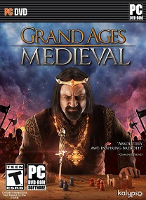 Grand Ages Medieval Proper-RELOADED Terbaru 2015 cover