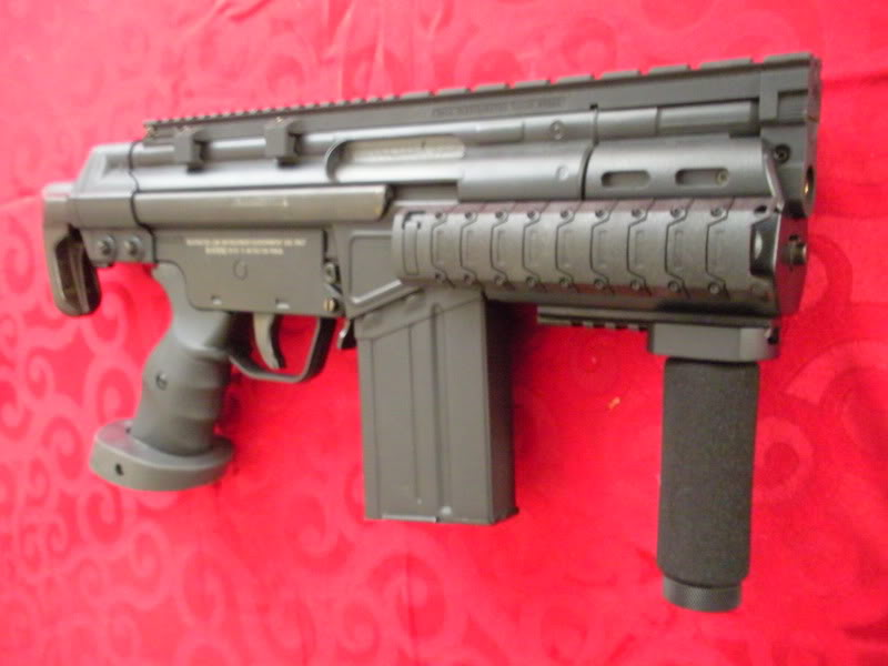 Survival Review: The Ultimate Full Auto Firearm Conversion Collection