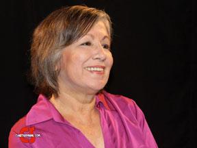 Margarita Cordero deja 7 días.com