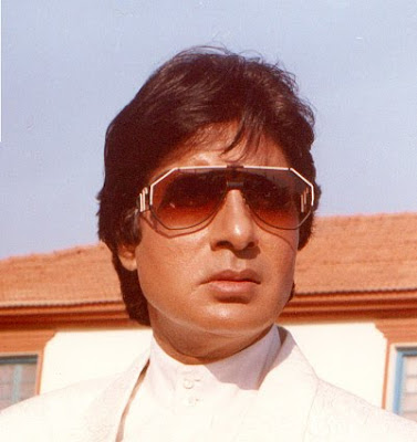 Amitabh Bachchan sexy picture
