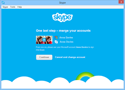 Cierre de Windows Live Messenger