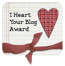 Seusstastic Blog Awards
