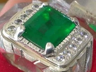 zamrud emerald
