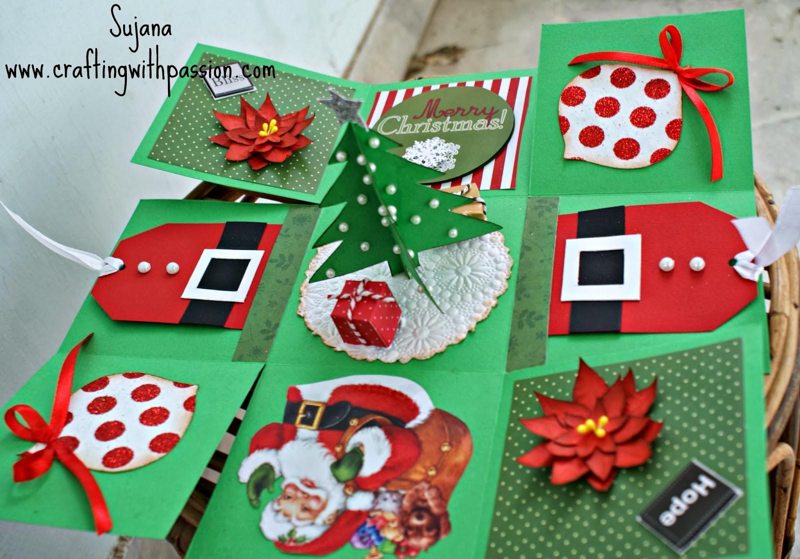 Christmas Tree Boxes
