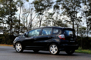 2014 Honda Jazz / Fit Review & Release Date