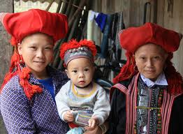 The Dao Minority in Sapa