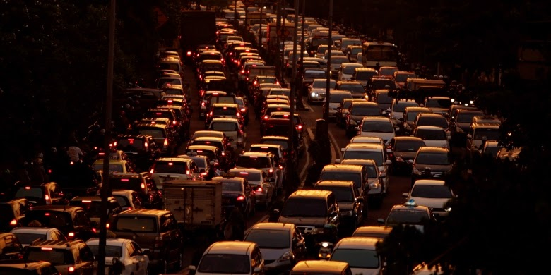 smk 3 kota tegal Prabowo-Hatta Ingin Pindahkan Ibu Kota Negara