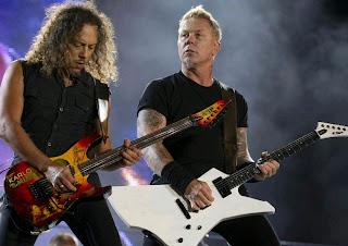 Metallica http://g1.globo.com