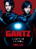 GANTZ Perfect Answer