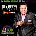 Rey Reyes - El Master Activo 2012 by JPM