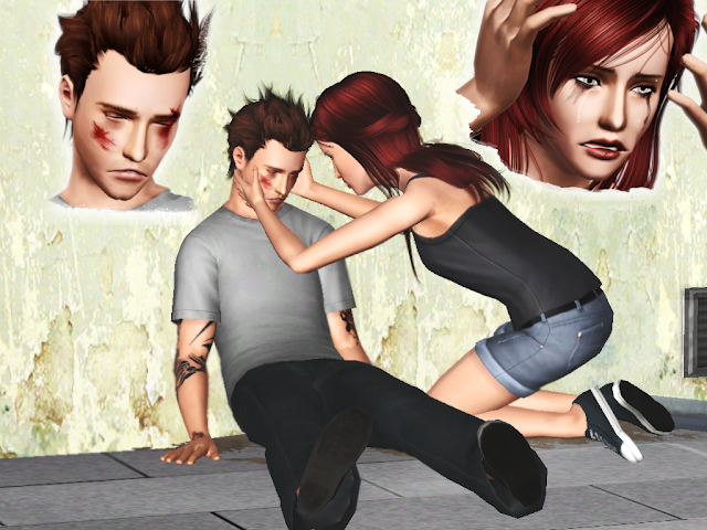 Don't Leave Me - Couple Poses by Lili09 Pic_dlm_1