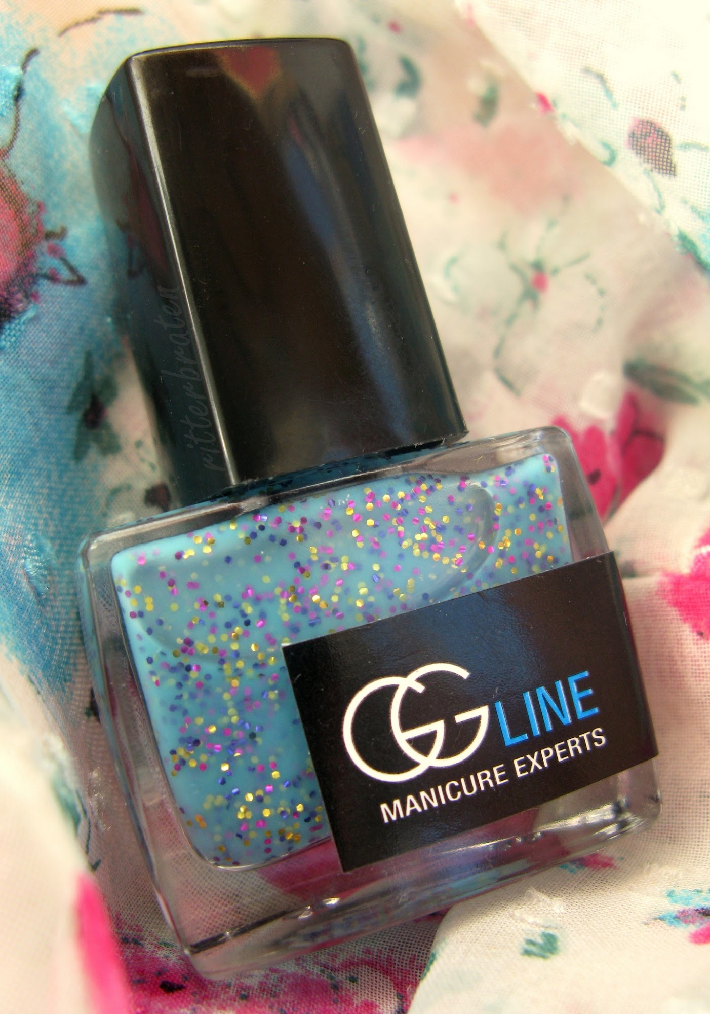gg line manicure