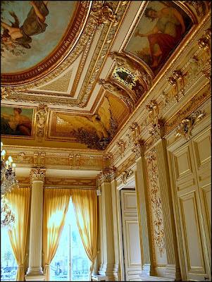 Préfecture de Versailles - De la Zep aux Étoiles