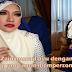 Ziana Zain Muncul Ayu Dengan Gaya Tudung Yang Amat Mempersona