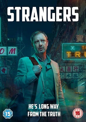 Strangers - Legendada Torrent torrent download capa