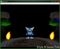 Cara Membuat Monster di PC Pada Monster Rancher 2
