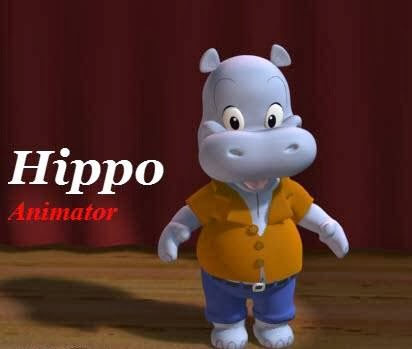������ ���� ������� ���� �������� hippo3dstage02.jpg