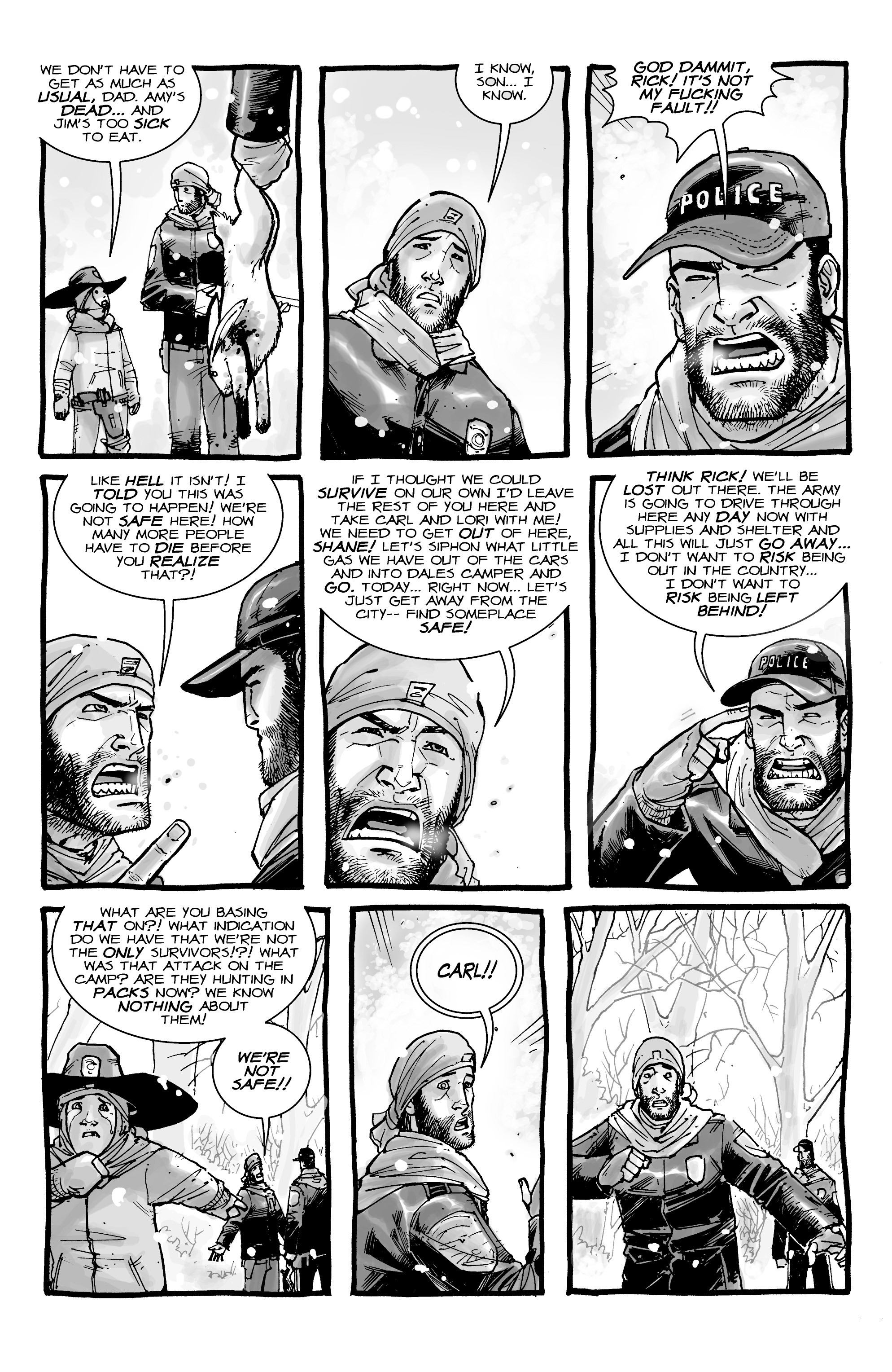 The Walking Dead 6 Page 8