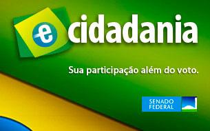 Cidadão, participe!