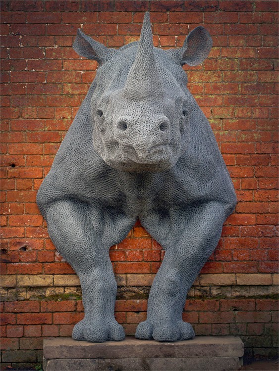 16-Rhinoceros-Kendra-Haste-Galvanised-Wire-Animal-Sculptures-www-designstack-co