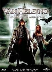 Filme Van Helsing O Caçador De Monstros