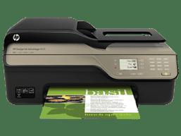 HP Deskjet 4625 Yazıcı Driver v28.9 Full İndir