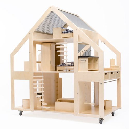 alipyper: AH.MAY.ZING Dollhouses - Toy Tuesday