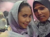Bersama Sifu Eyra Rizal
