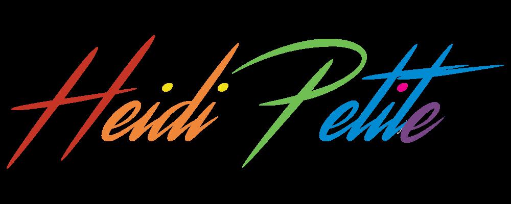 Heidi Petite Official Website