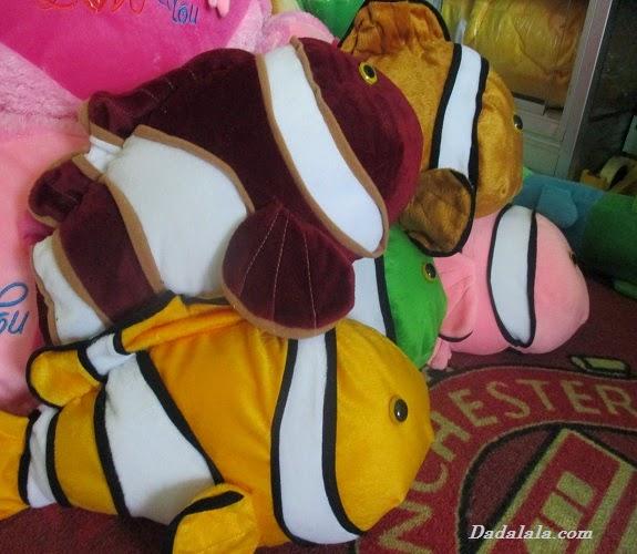 Toko Online Boneka di Malang