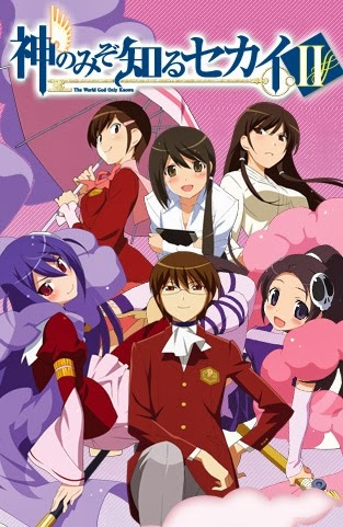 Download The World God Only Knows II