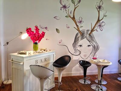 I´m Pretty es un club de belleza donde se cuidan hasta los mínimos detalles - Foto: Amaya Barriuso