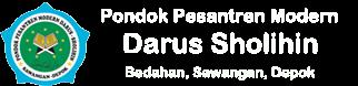 Pondok  Pesantren  Modern  Darus  Sholihin