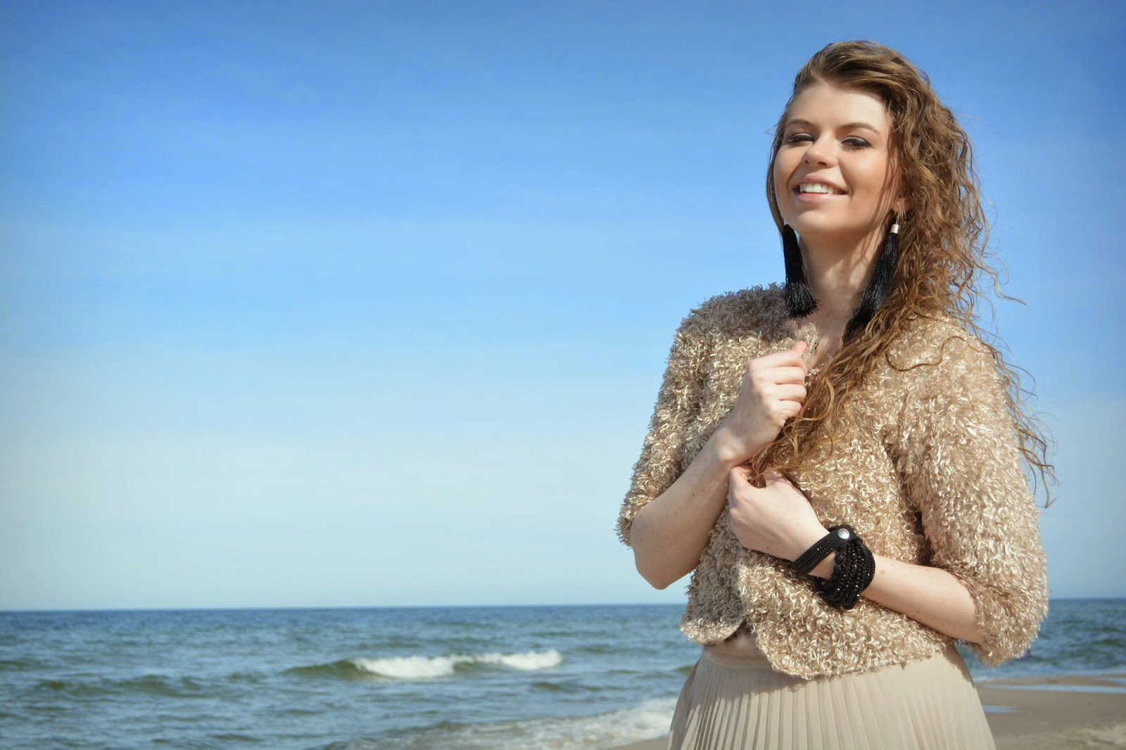 калининград блогер фотосессия Куршская коса на берегу балтийского моря