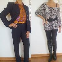 Análisis de Estilo y Cambio de Look