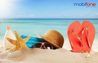 Khuyến mãi hè 2015 cùng Mobifone