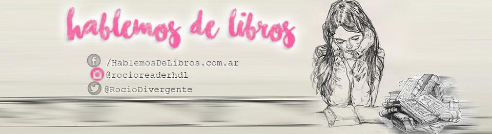 Hablemos de libros | RocíoArg.