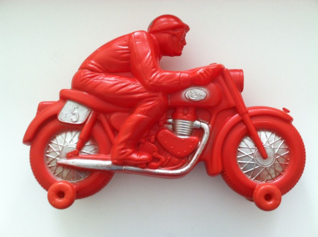 Vintage Motorcycle Toys Motorcycle Modification Styles New