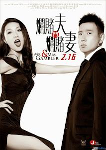 Xem Phim Vợ Chồng Cờ Bạc - Mr. & Mrs. Gambler